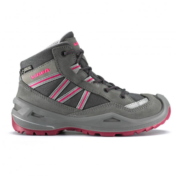 Lowa - Kid's Simon II GTX QC - Hiking shoes