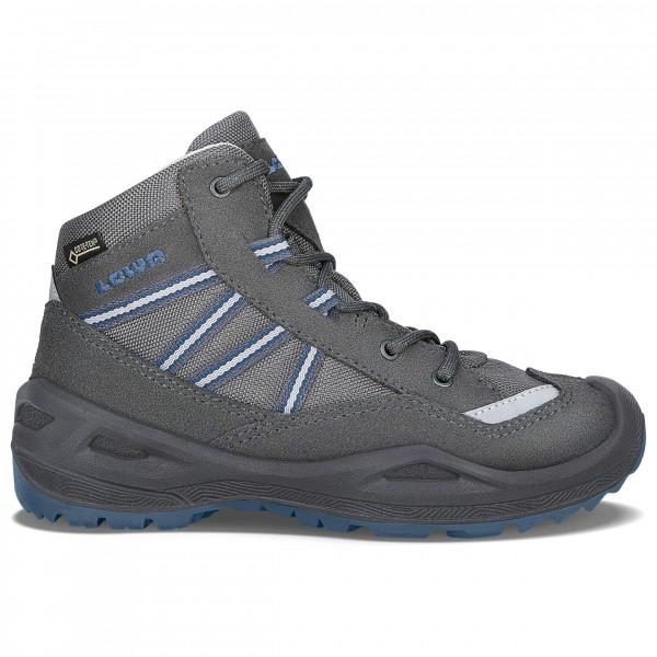 Lowa - Kid's Simon II GTX QC - Chaussures de randonnée