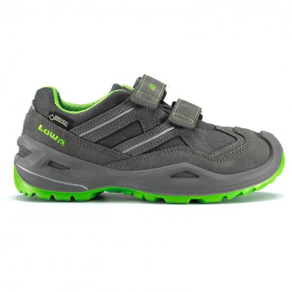 Lowa - Kid's Simon II VCR GTX LO - Chaussures multisports
