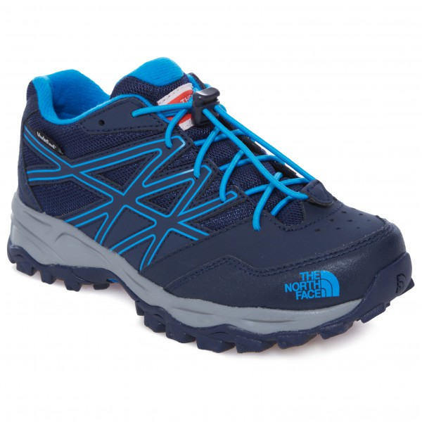 The North Face - Kid's Hedgehog Hiker WP - Chaussures multis