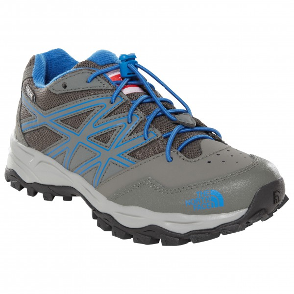 The North Face - Kid's Hedgehog Hiker WP - Multisport shoes