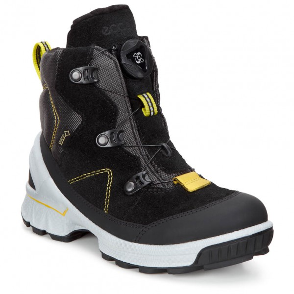 Ecco - Biom Hike Kids - Chaussures chaudes