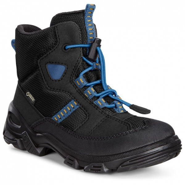 Ecco - Kid's Snowboarder Lace - Chaussures chaudes