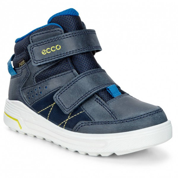 Ecco - Kid's Urban Snowboarder Strap - Chaussures chaudes