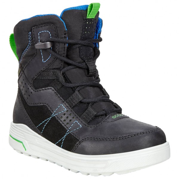 Ecco - Kid's Urban Snowboarder Strap - Winter boots