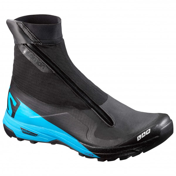 Salomon - Kid's S-Lab XA Alpine - Trailrunningschoenen
