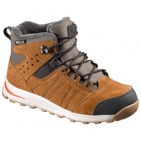 Salomon - Kid's Utility TS CSWP - Winter boots