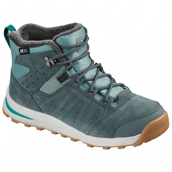 Salomon - Kid's Utility TS CSWP - Chaussures chaudes