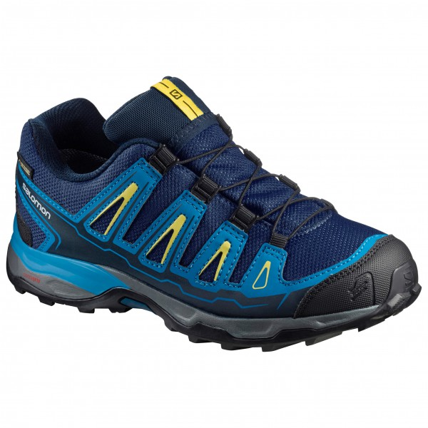 Salomon - Kid's X-Ultra GTX - Multisportschoenen