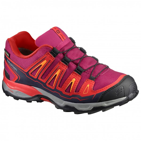 Salomon - Kid's X-Ultra GTX - Chaussures multisports