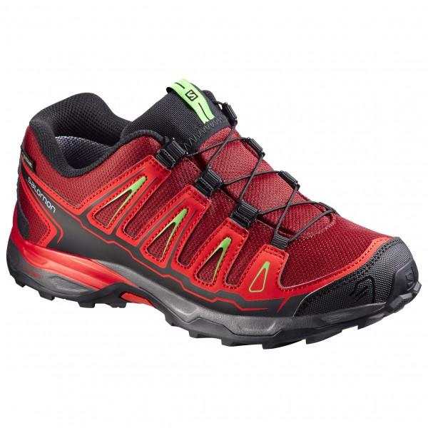 Salomon - Kid's X-Ultra GTX - Multisport shoes