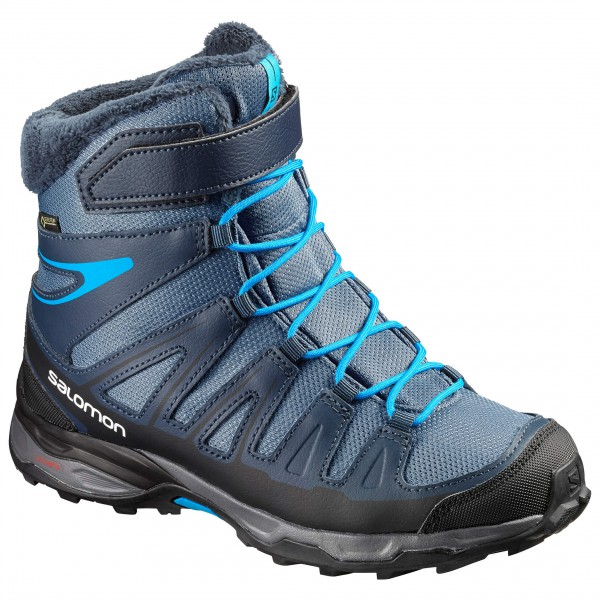 Salomon - Kid's X-Ultra Winter GTX - Talvikengät