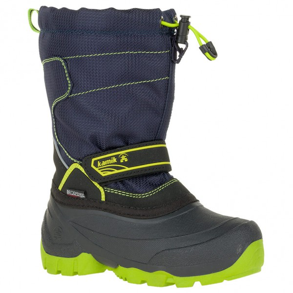 Kamik - Kid's Snowcoast - Winter boots