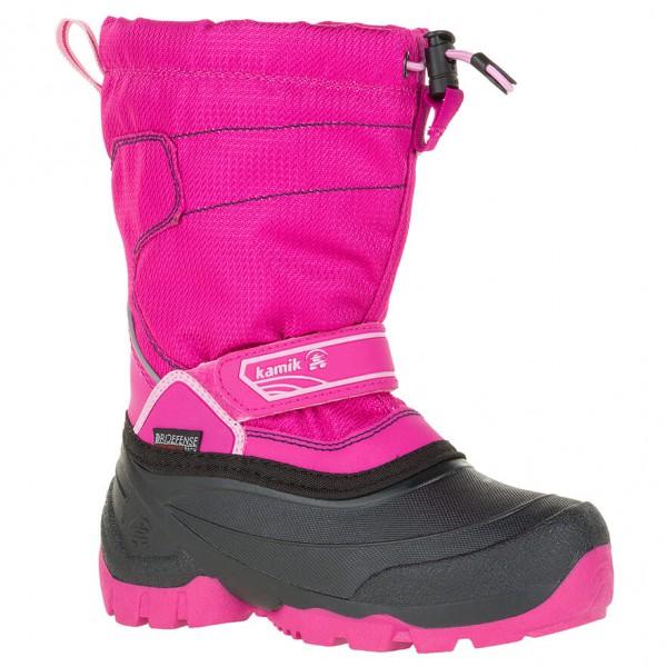 Kamik - Kid's Snowcoast - Winter boots
