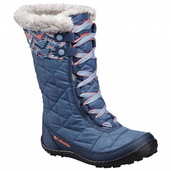 Columbia - Youth Minx Mid II Waterproof Omni-Heat