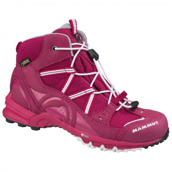 Mammut - Nova Mid GTX Kids - Hiking shoes
