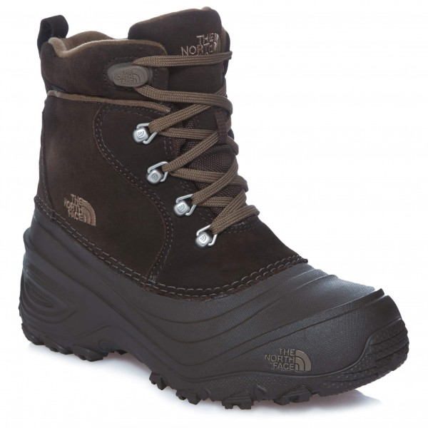 The North Face - Youth Chilkat Lace II - Winterschuhe