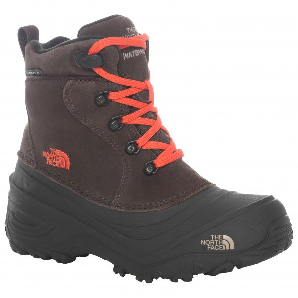The North Face - Youth Chilkat Lace II - Winter boots