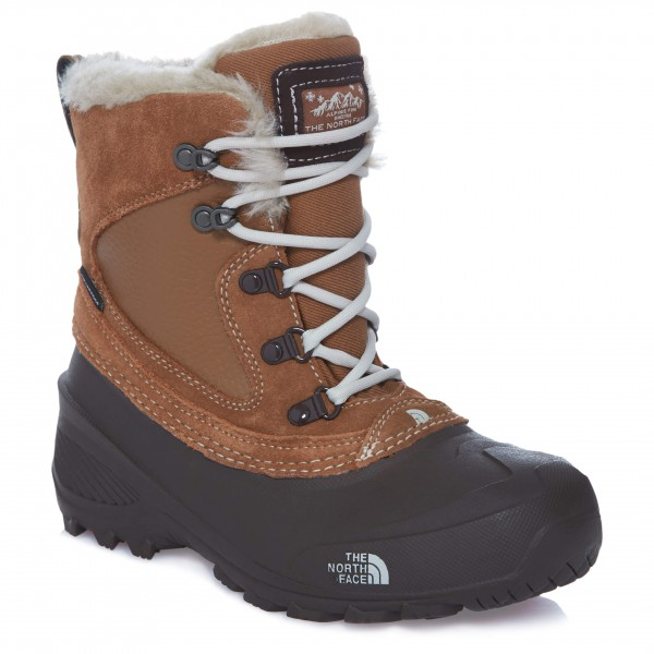 The North Face - Youth Shellista Extreme - Talvikengät