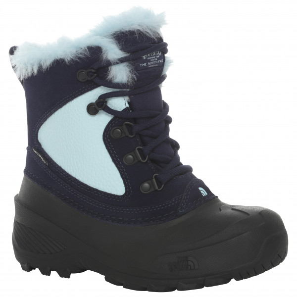 The North Face - Youth Shellista Extreme