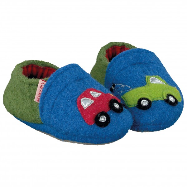 Giesswein - Kid's Badel - Slippers
