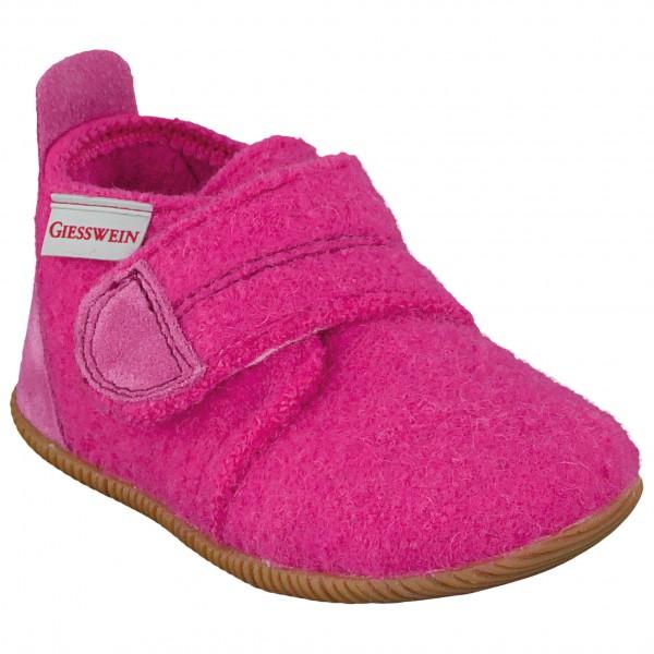 Giesswein - Kid's Oberstaufen - Slippers