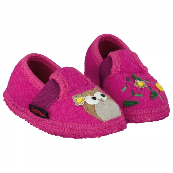 Giesswein - Kid's Tengen - Slippers