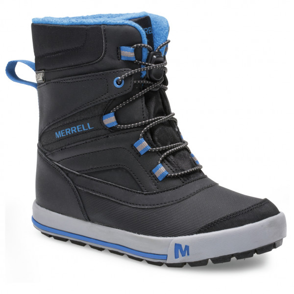 Merrell - Boys Snow Bank 2.0 Waterproof - Vintersko