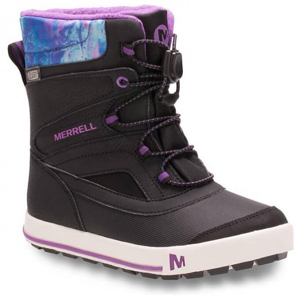 Merrell - Girls Snow Bank 2.0 Waterproof - Chaussures chaude