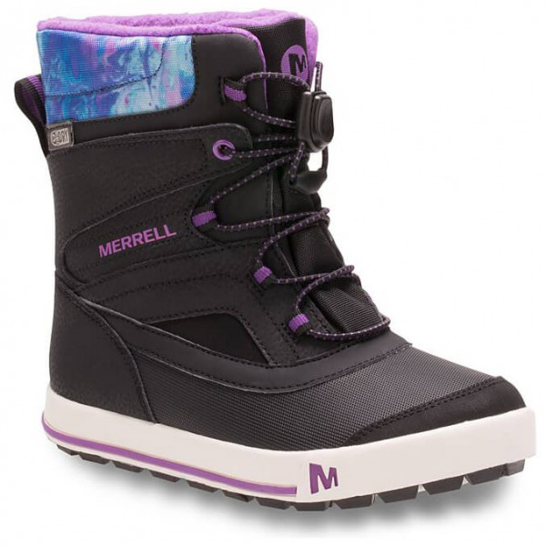 Merrell - Girls Snow Bank 2.0 Waterproof - Winterschuhe