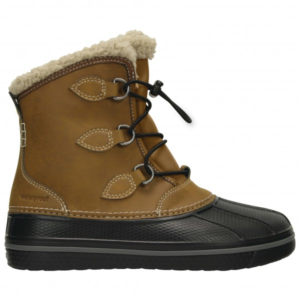 Crocs - Kid's AllCast II Boot - Winterschoenen