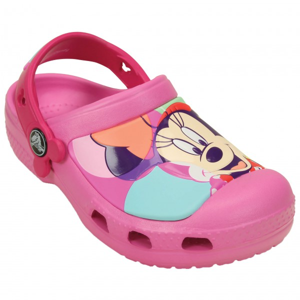 Crocs - Kid's CC Mickey Colorblock Clog