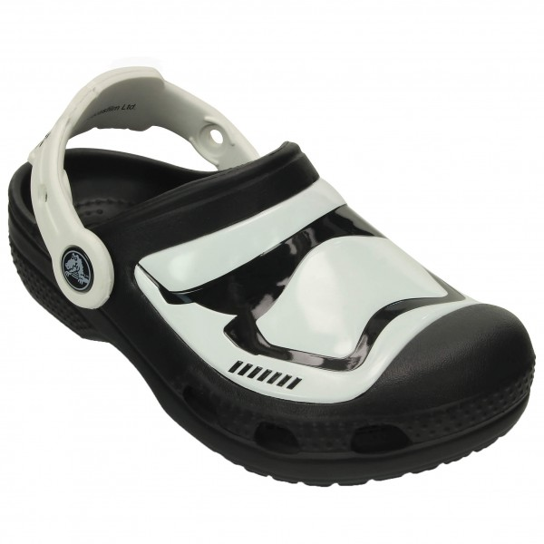 Crocs - Kid's CC Stormtrooper Clog - Outdoor sandals