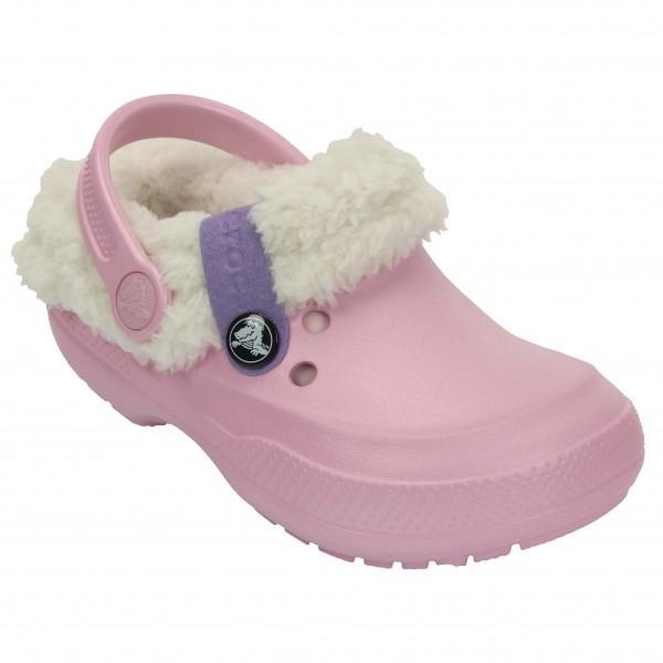 Crocs - Kid's Classic Blitzen II Clog - Sandaler