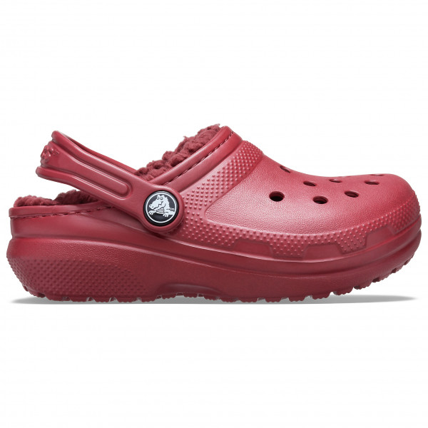 Kid's Classic Lined Clog - Slippers