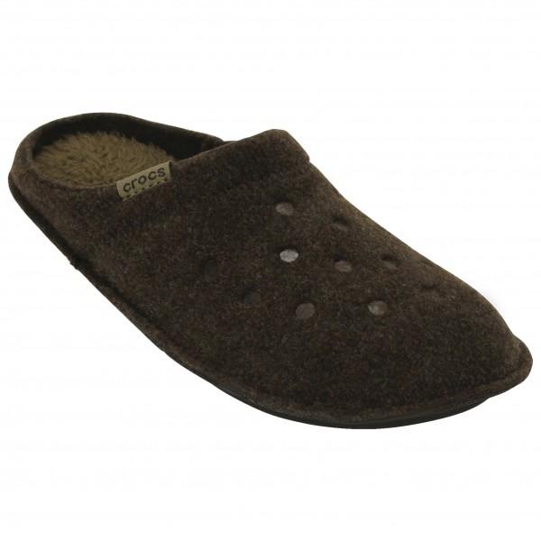 Pantofole Crocs CLASSIC SLIPPER Nero