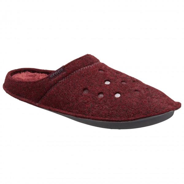 Crocs - Kid's Classic Slipper - Ulkoilusandaali