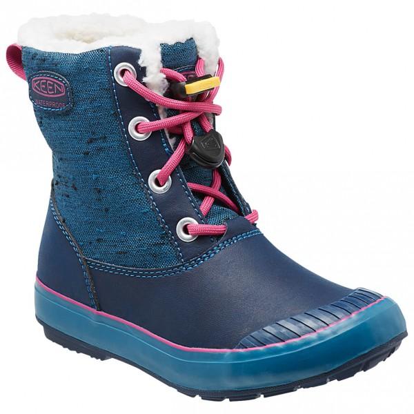 Keen - Kid's Elsa Boot WP - Chaussures chaudes