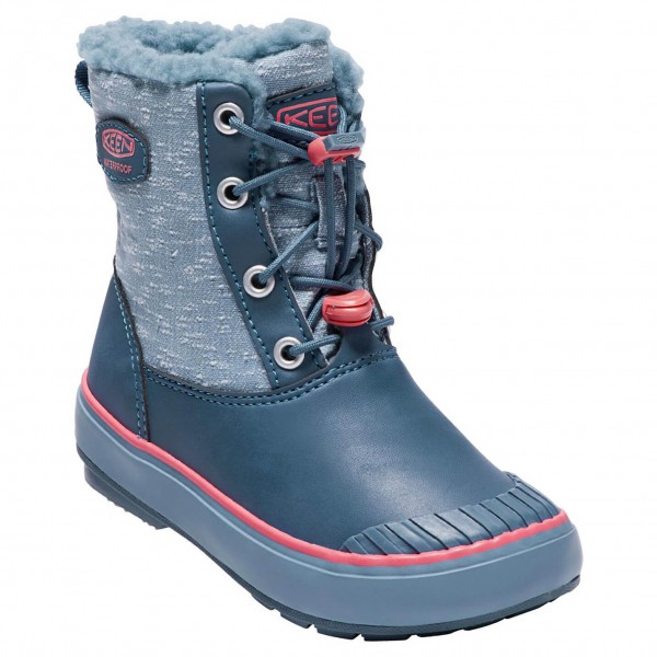 Keen - Kid's Elsa Boot WP - Talvikengät
