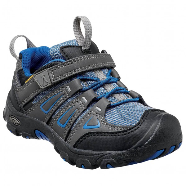 Keen - Kid's Oakridge Low WP - Multisportschoenen