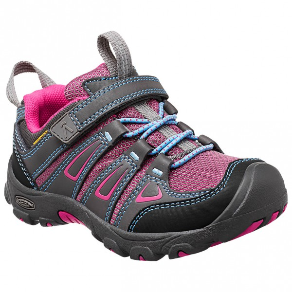 Keen - Kid's Oakridge Low WP - Multisport-kengät