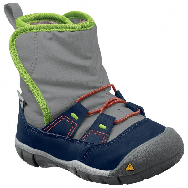 Keen - Kid's Peek-A-Boot - Chaussures chaudes