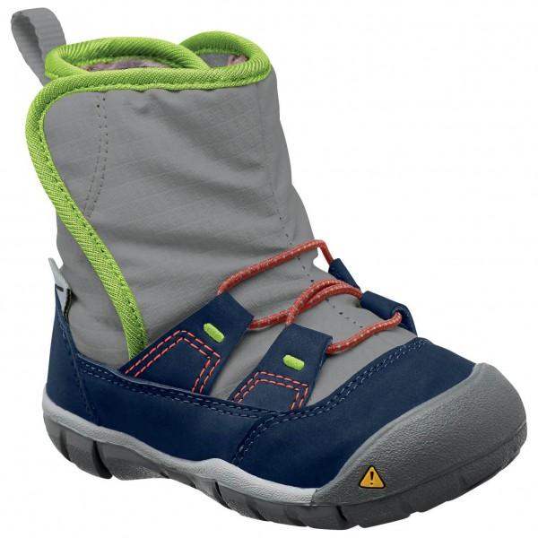 Keen - Kid's Peek-A-Boot - Talvikengät