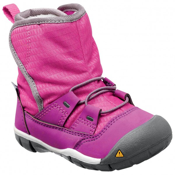 Keen - Kid's Peek-A-Boot - Winterschoenen