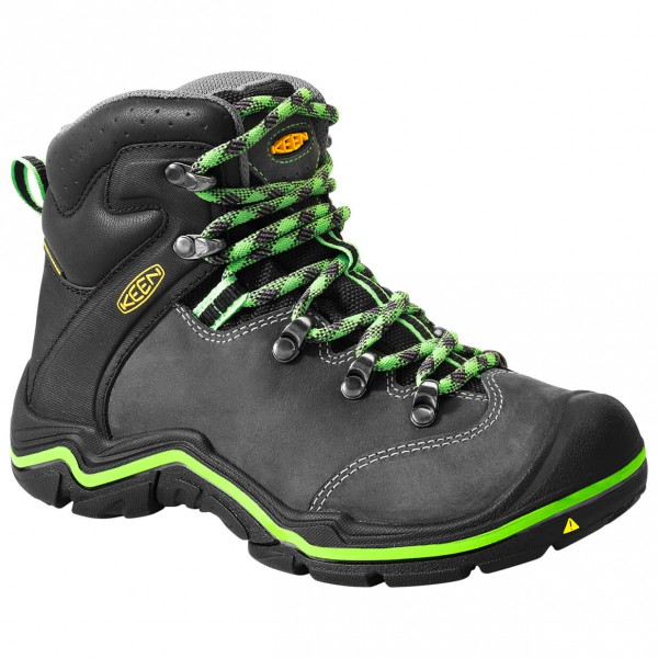Keen - Kid's Torino Mid WP - Chaussures de randonnée