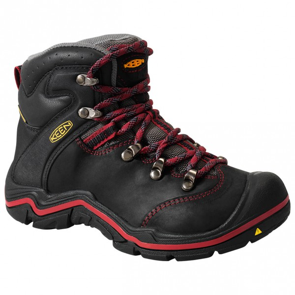 Keen - Kid's Torino Mid WP - Hiking shoes