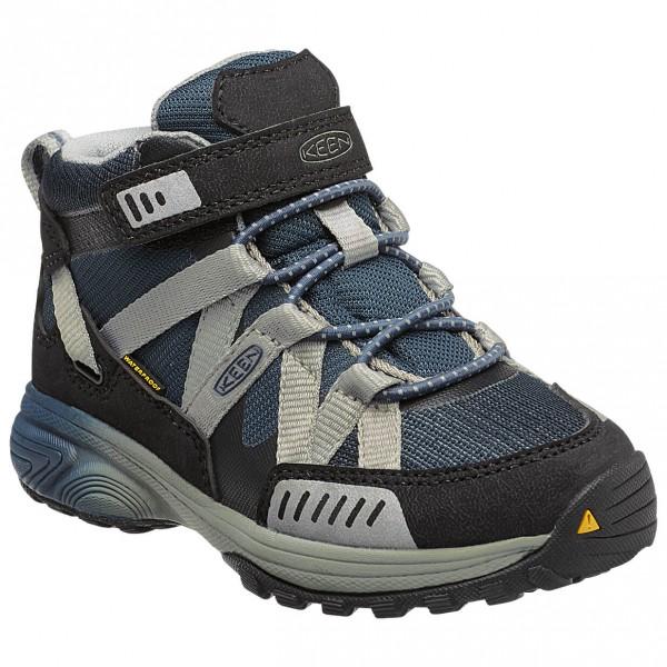 Keen - Kid's Versatrail Mid WP - Hiking shoes