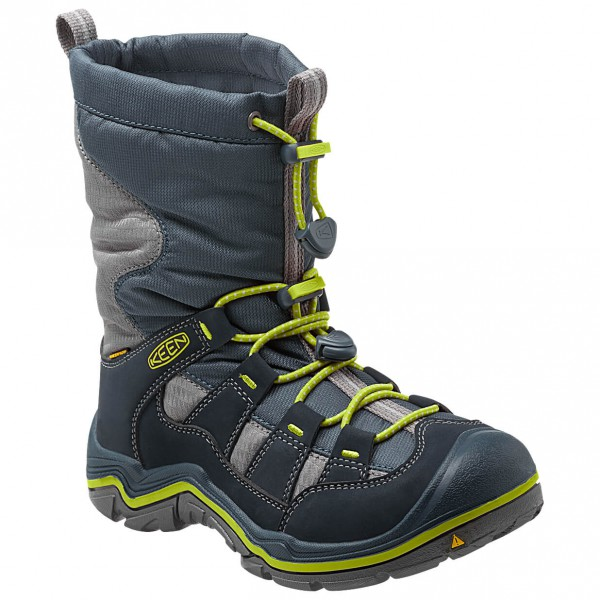 Keen - Kid's Winterport II WP - Winter boots