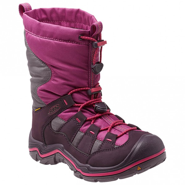 Keen - Kid's Winterport II WP - Chaussures chaudes