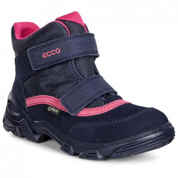 Ecco - Kid's Snowboarder Strap - Chaussures chaudes